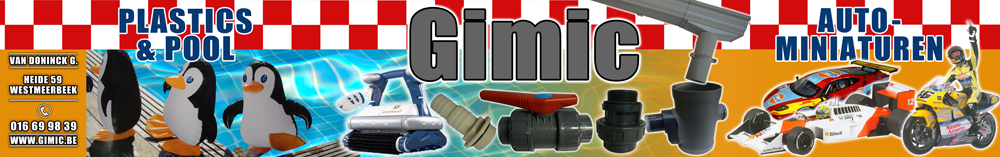 Gimic Mini Wheels